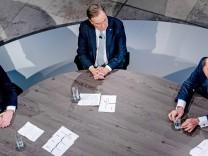 Online-Parteitag der CDU
