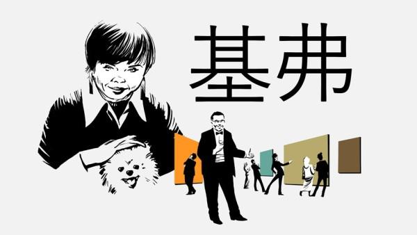 Kunstraub China