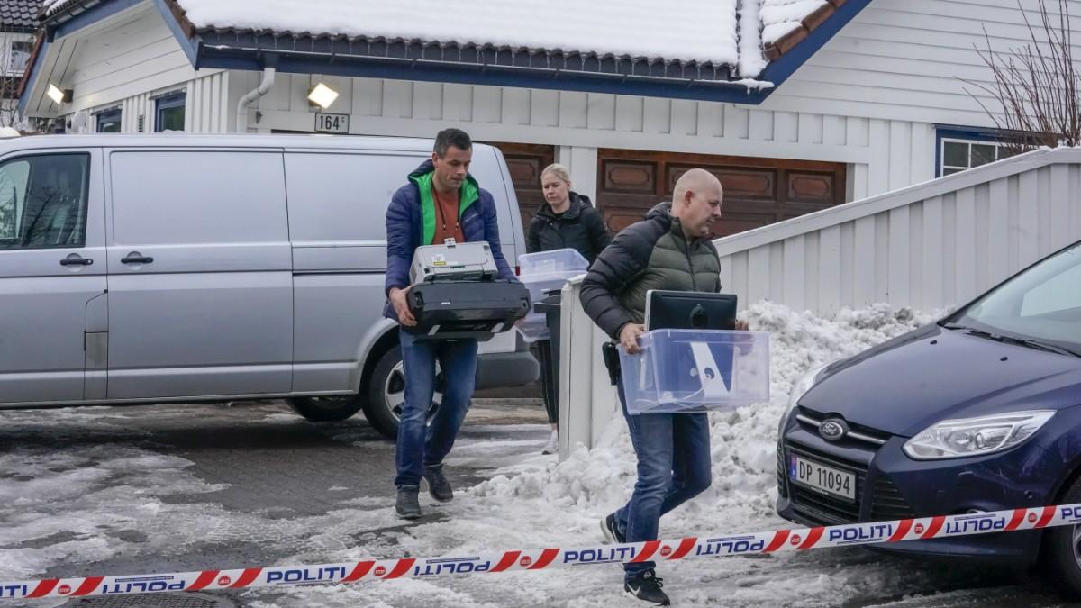 Norwegen: Angriffe auf Justizminister waren fingiert