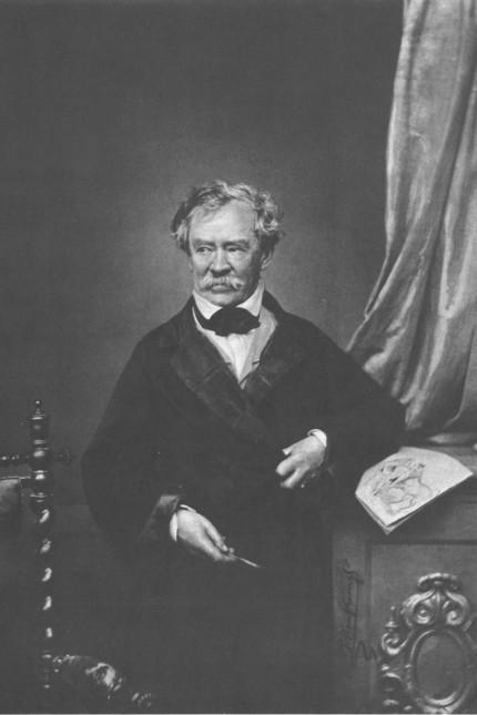 Albrecht Adam