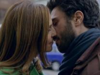 Küsse zurück in ´GZSZ