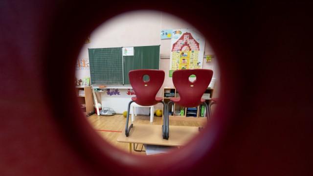 Grundschule in Stuttgart