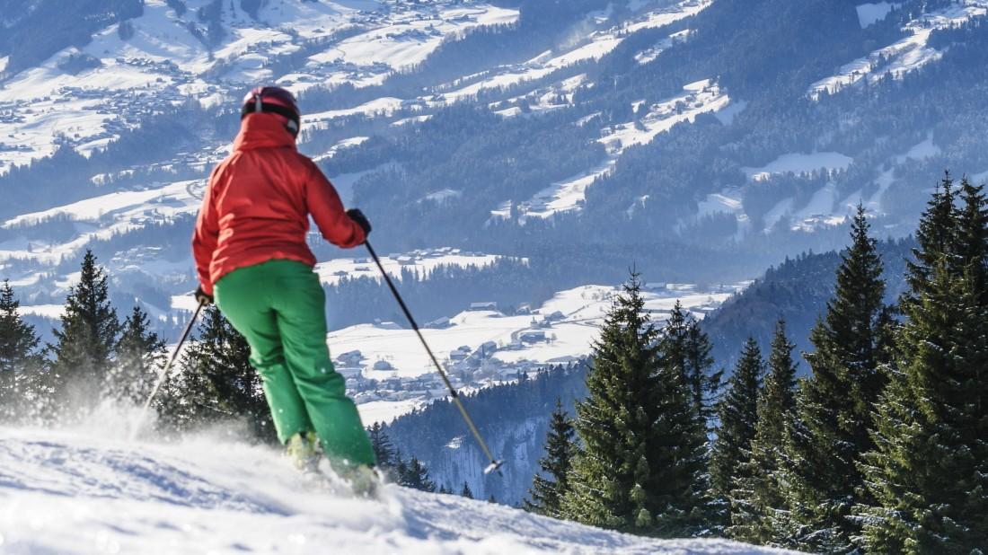 """Österreich: """"Forschungsnächte"""" im Skigebiet"""