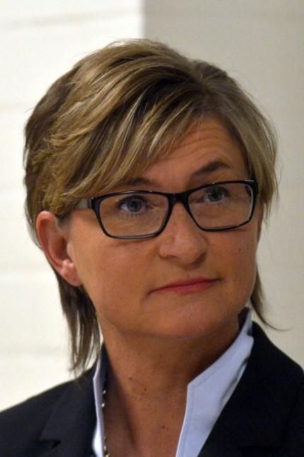 Simone Fleischmann in Ottobrunn, 2017