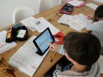 Homeschooling in der Corona-Krise, 2020