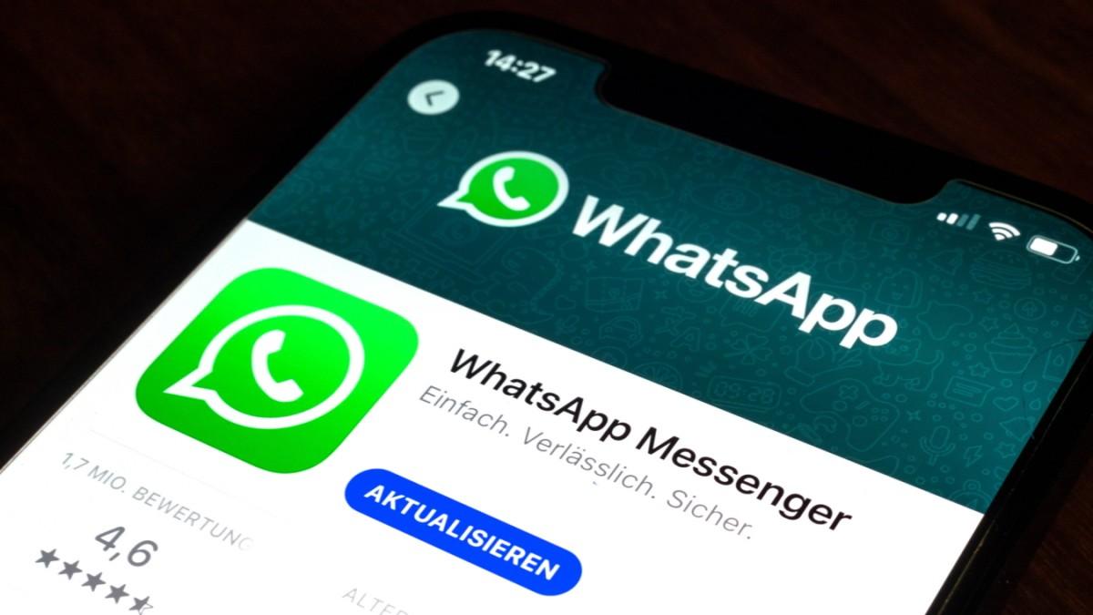 Whatsapp: Das droht, wenn man den Nutzungsbedingungen nicht zustimmt - Süddeutsche Zeitung - SZ.de