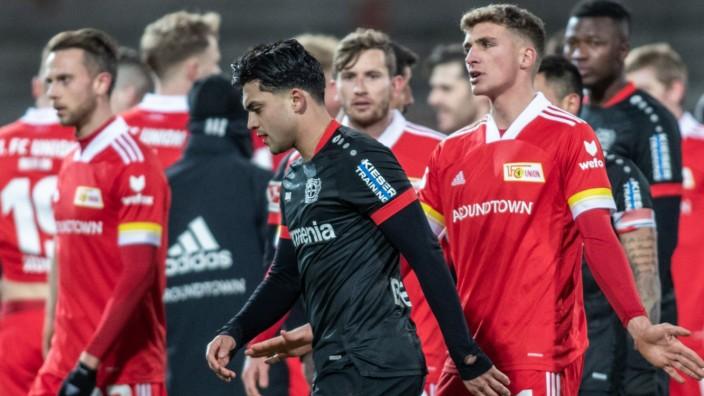 Union Berlin - Bayer Leverkusen