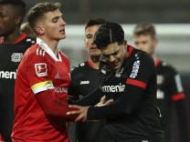 1. FC Union Berlin v Bayer 04 Leverkusen - Bundesliga
