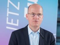 Berlin, Ralph Brinkhaus äußert sich zur Wahl von Armin Laschet Ralph Brinkhaus (Vorsitzenden der CDU/CSU-Bundestagsfrak