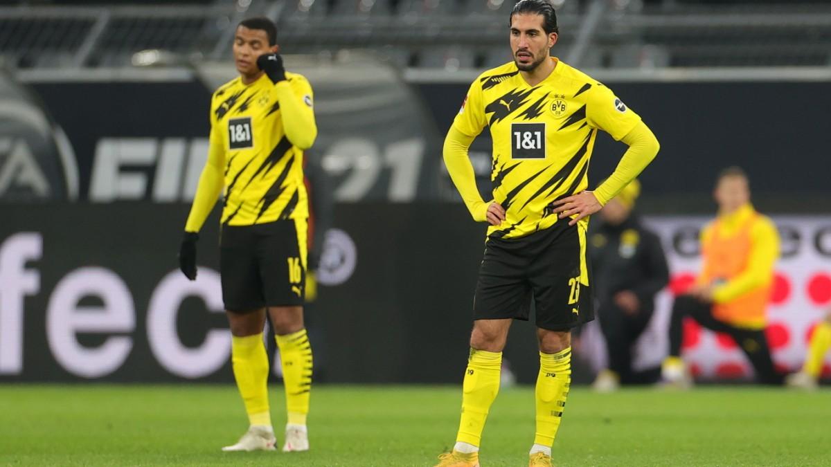 Bundesliga: Schwere Zeit für Spitzenteams