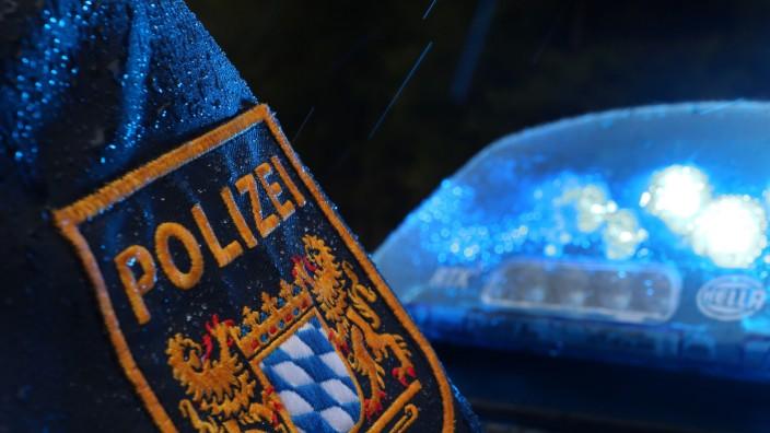 Prozess gegen falsche Polizeibeamte