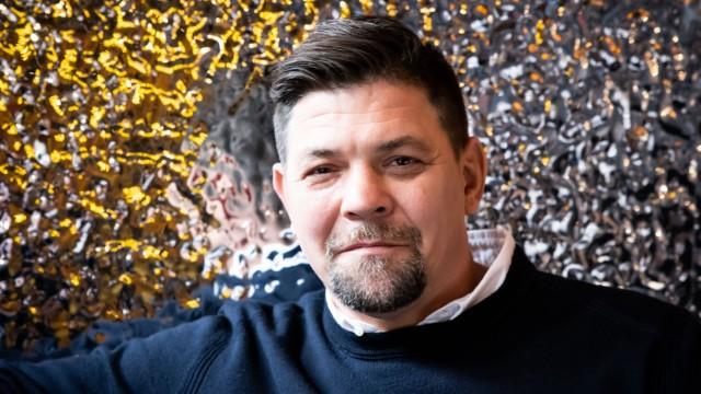Fernseh-Koch Tim Mälzer