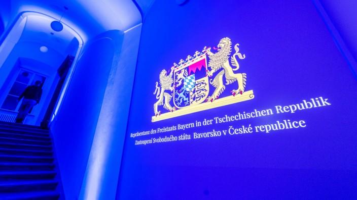 Bayern eröffnet Repräsentanz in Tschechien
