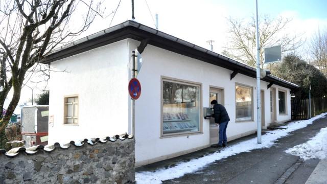 Stockdorf: Kulturförderer Familie Jäger
