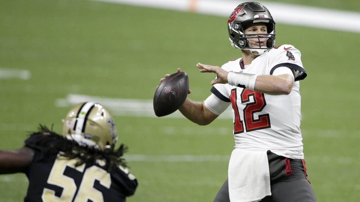 NFL: Der Brady-Effekt hilft den Buccaneers