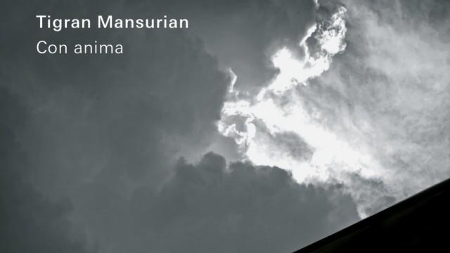 Tigran Mansurian_Con anima_ECM