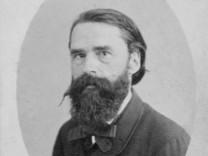 200. Geburtstag des Historikers Ferdinand Gregorovius: Der edelste aller Deutschrömer