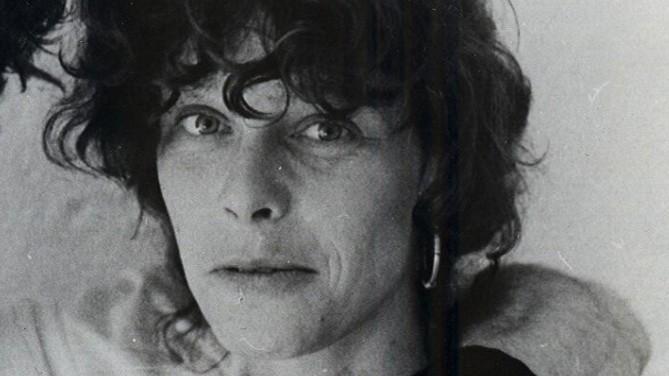 Nicolas Humbert und Simone Fürbringer
