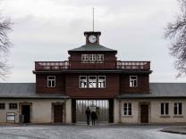 """Gedenkstätte Buchenwald: """"Es gibt Leute, die auf den Wiesen des Mahnmals grillen"""""""