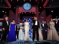 USA: Von der Gier der Trumps