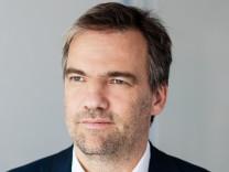 Ubirch-CEO Stephan Noller