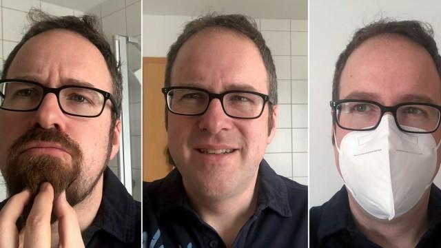 Erlanger Oberbürgermeister startet 'Bart ab-Challenge'