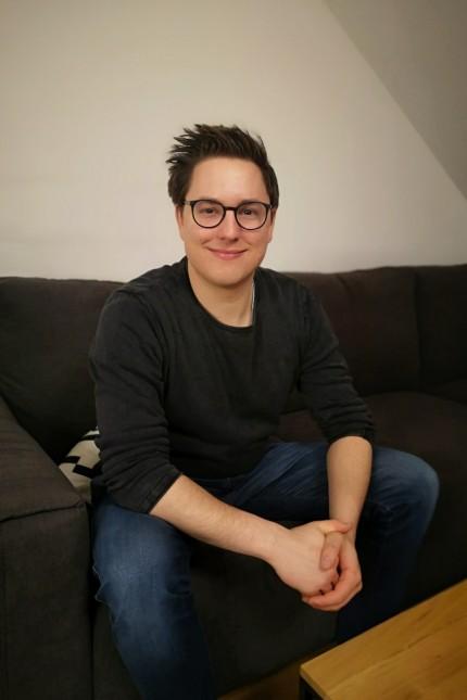 Andreas Stadler