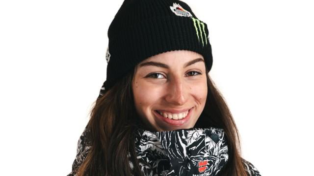 Wintersport - Snowboard - Annika Morgan