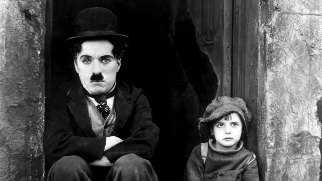 The Kid is a 1921 American silent comedy drama film written produced directed by and starring Char