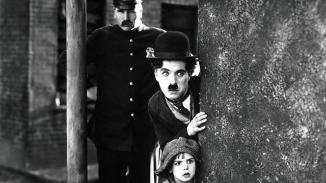 Chaplin_The_Kid_3 The Kid 1921 AUFNAHMEDATUM GESCHÄTZT PUBLICATIONxINxGERxSUIxAUTxONLY