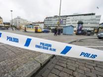 Finnland: Mehr Gewalttaten im Lockdown