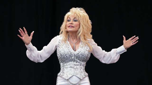 Country-Ikone Dolly Parton