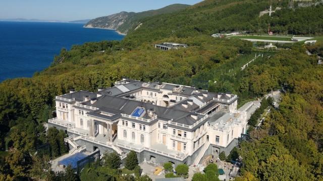 Putins Palast