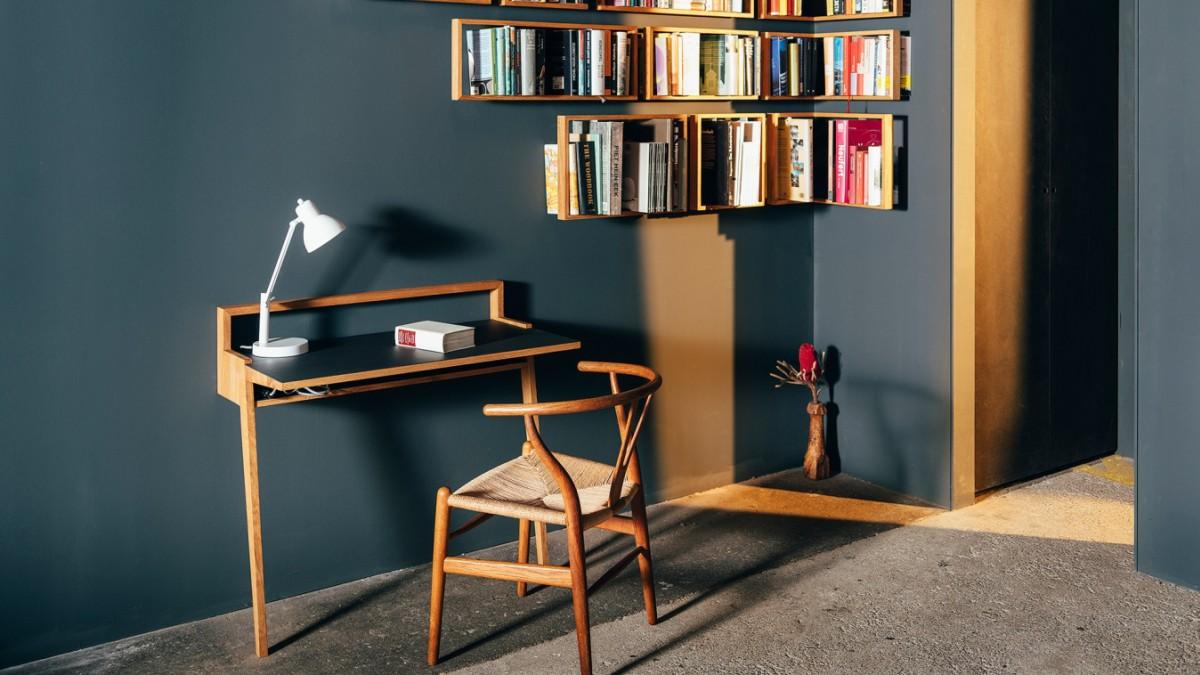 Ratschläge für ein schönes Home-Office