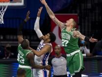 Philadelphia 76ers - Boston Celtics