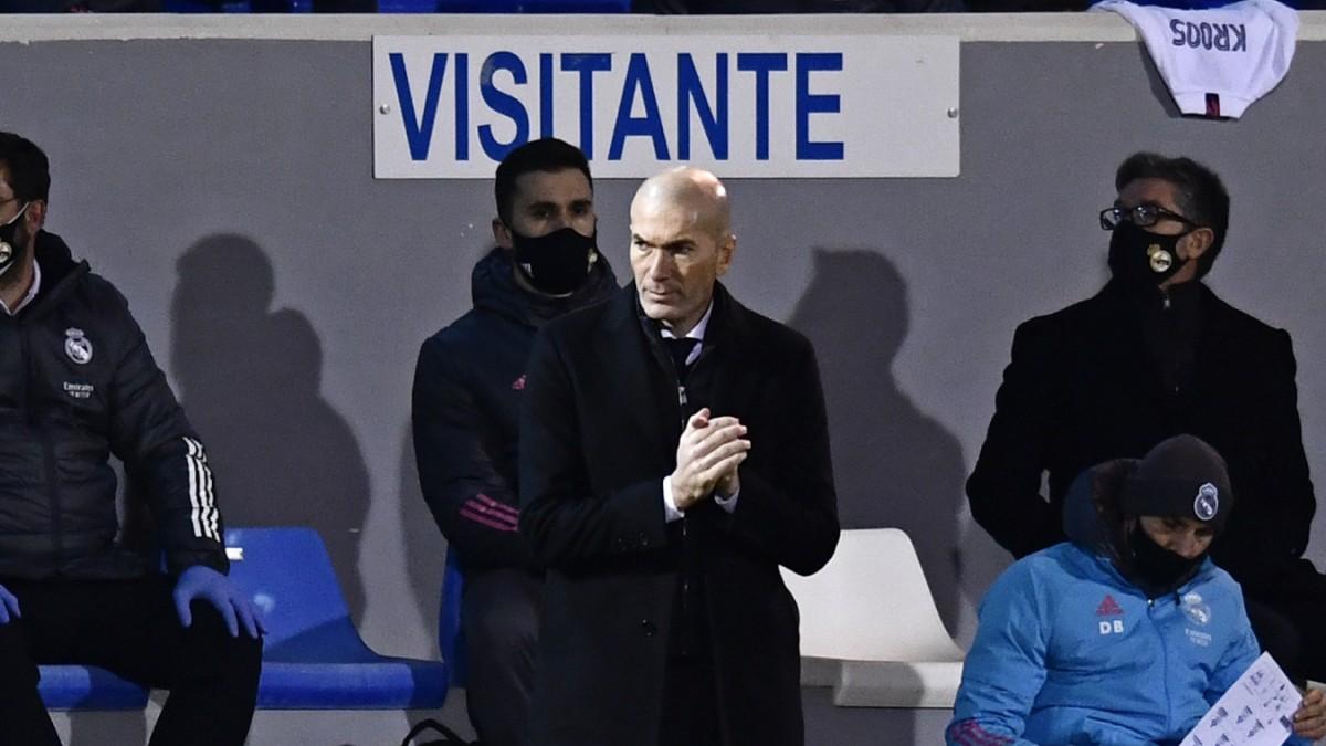 Pokal-Aus von Real Madrid in Alcoy: Reals ungeheuerliche Lachnummer