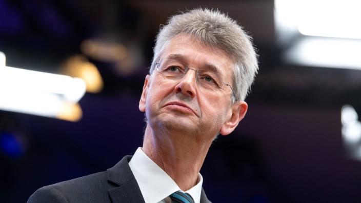Kultusminister Piazolo