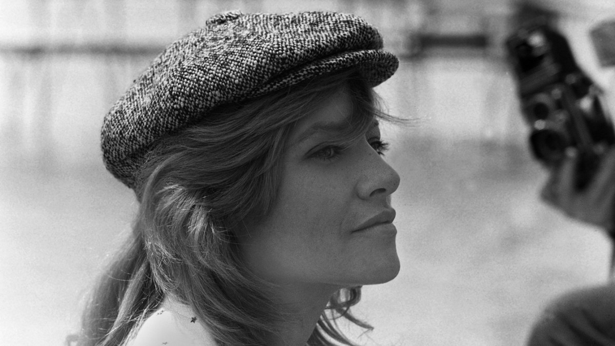 Actress: Nathalie Delon has died