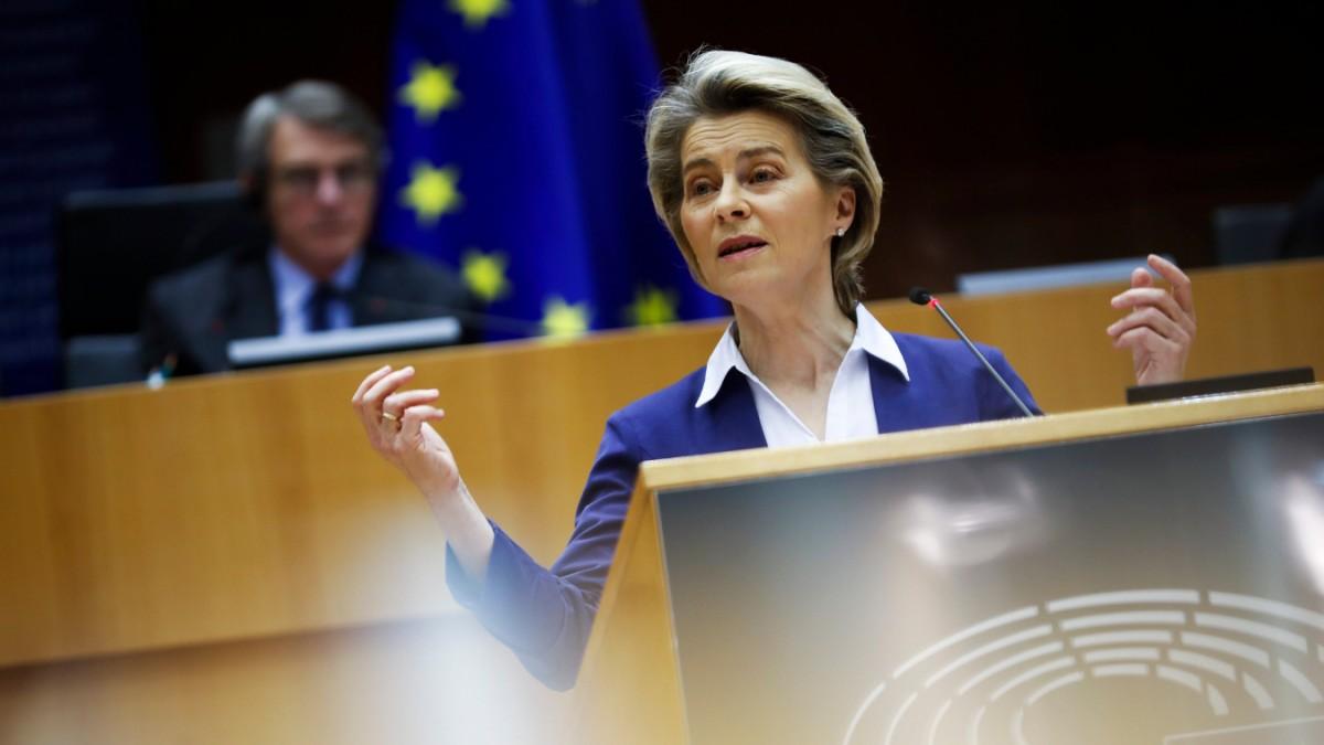 Coronavirus: EU-Gipfel berät über Einschränkungen der Reisefreiheit