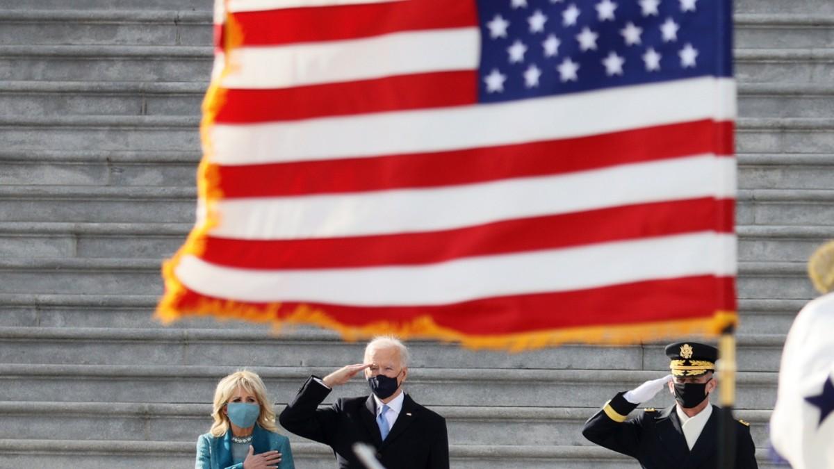 Präsident Joe Biden - wohin steuern die USA?