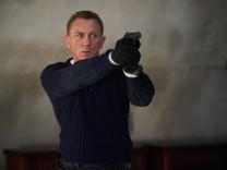Keine Zeit zu sterben: Nachdreh für James Bond