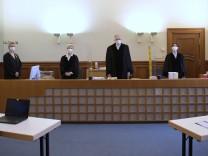 Berufungsverfahren des Brandenburger Landtagsabgeordneten Kalbitz