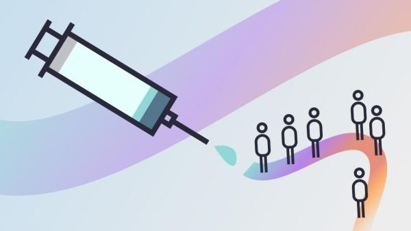 Corona-Impfung in Deutschland: In welcher Reihenfolge wird geimpft?