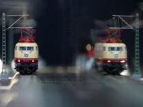 Modelleisenbahnbauer Märklin
