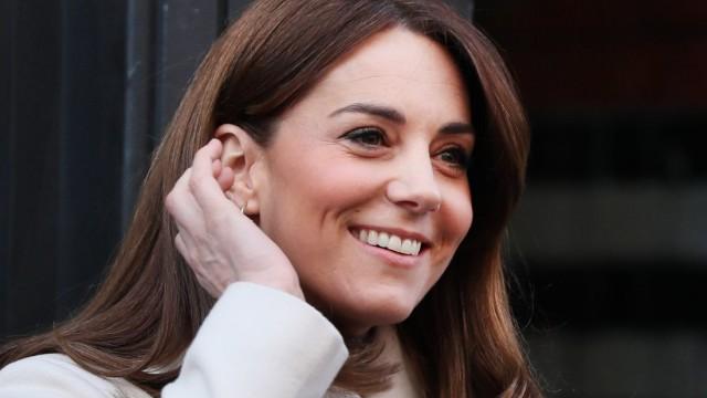 Herzogin Kate feiert 39. Geburtstag