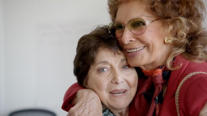 Netflix Doku Sophia Loren