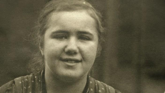 Versandung Ursula Murawski Oktober 1932 (Archiv der v. Bodelschwinghsche Stiftungen Bethel)