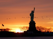 Lebensgefühl: America the Beautiful
