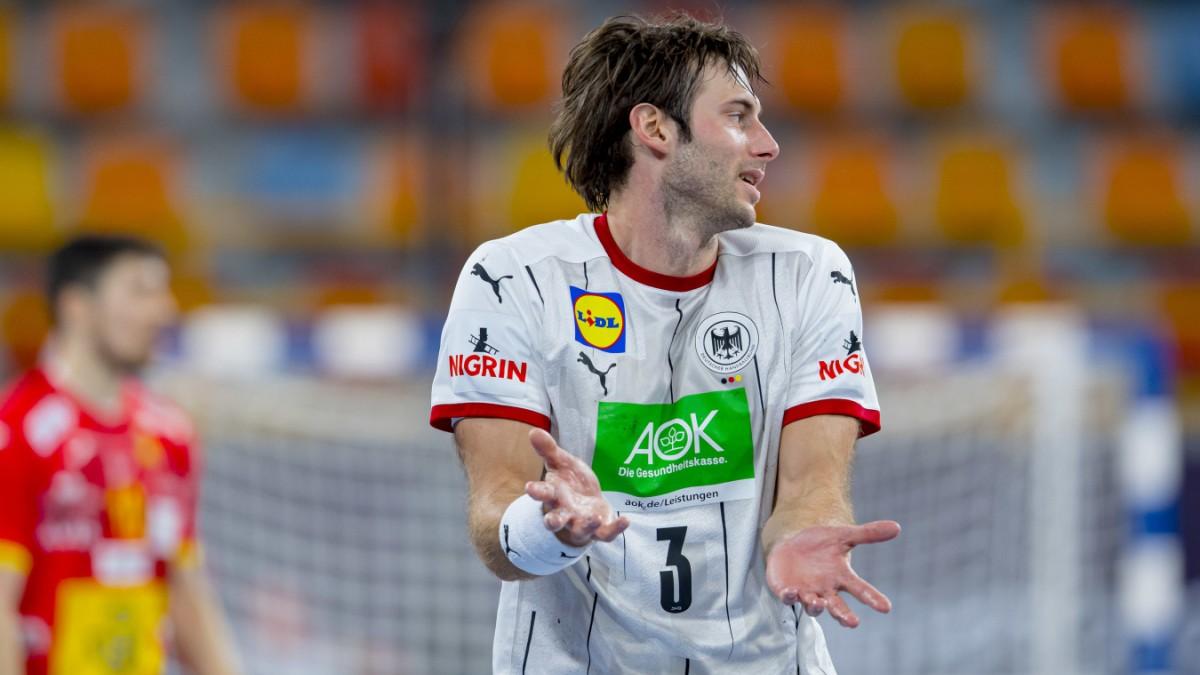 Handball-WM: Deutsche Handballer verpassen das Viertelfinale