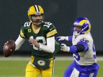 Green Bay Packers - Los Angeles Rams